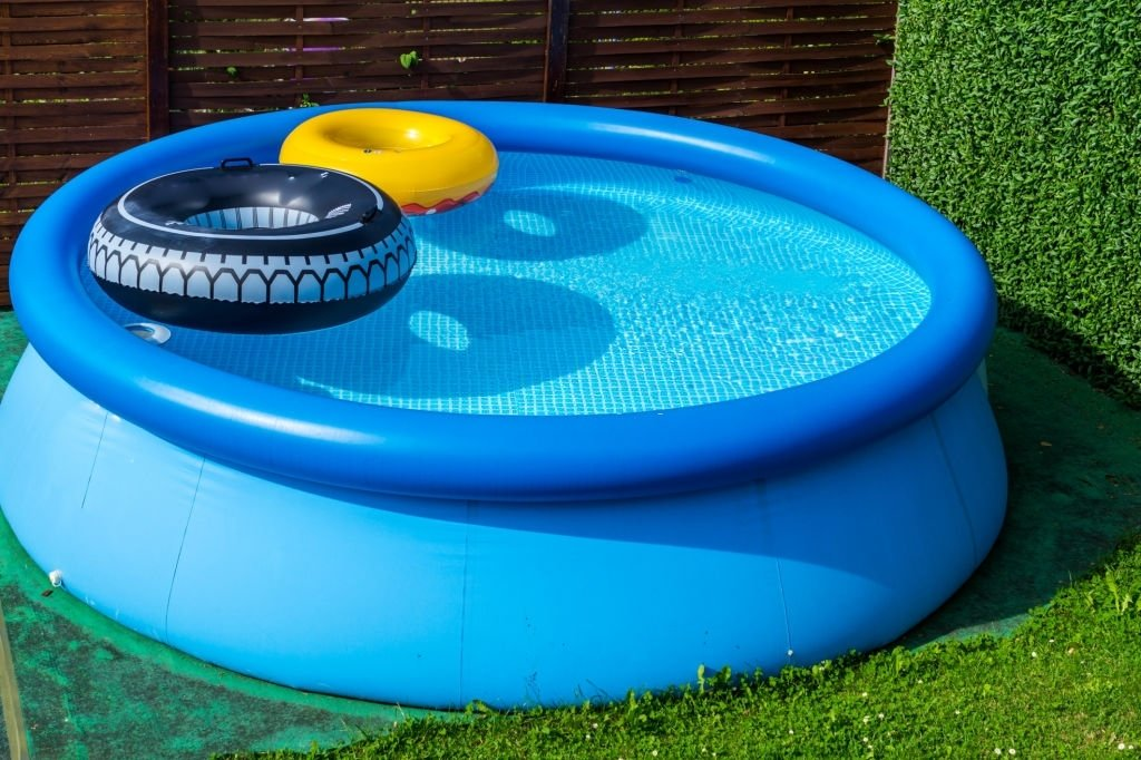 Small Above Ground Swimming Pools
