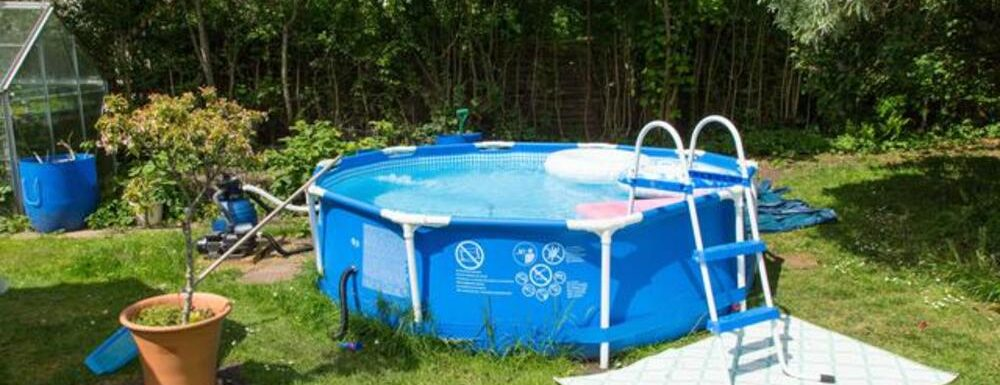 The Best Above Ground Pool For The Money