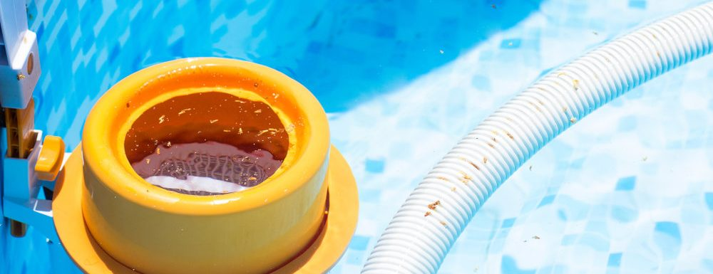 The Best Automatic Pool Skimmer