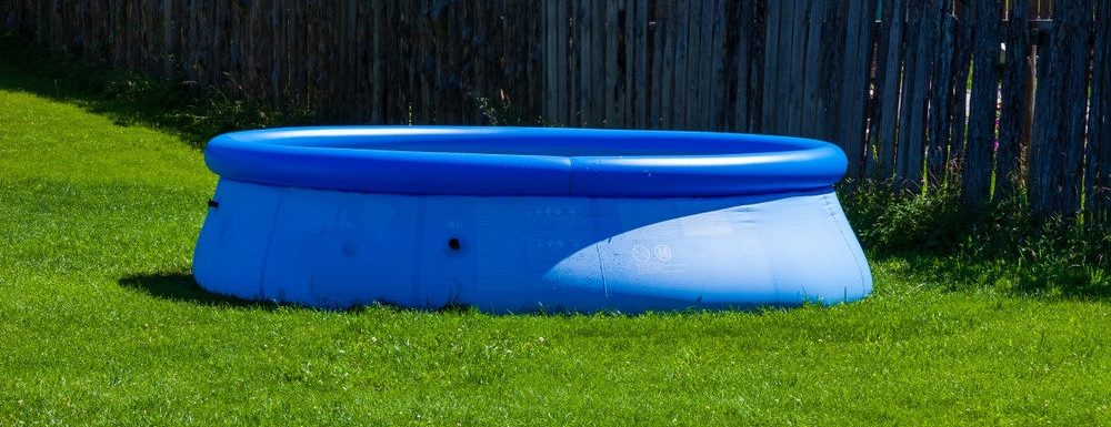 The Best Brand Above Ground Pools